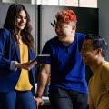 Workshop Zakelijk Flirten