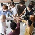 DISC Workshop – Interactieve teambuilding